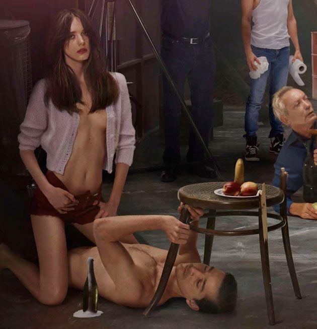 полнометражные фильмы лесбиянка нимфоманка измучила боль