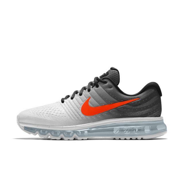 best cheap bb0a1 e2479 Calzado de running para hombre Nike Air Max 2017 iD