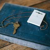 """Restore"" Giving Keys Necklace"