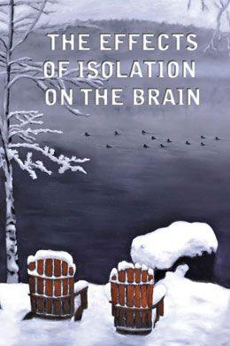 The Effects of Isolation on the Brain - a novel by Erika Rummel: There are many forms of isolation, and Ellie is becoming an expert on them: unloved and ignored as a child in Vienna, up against cultural barriers in Canada, holed up in a cabin in the north. What are the effects of isolation on the brain? Is it loneliness and boredom that makes Ellie take risks and say yes to Vera, her glamorous but deeply disturbed friend? $22.95