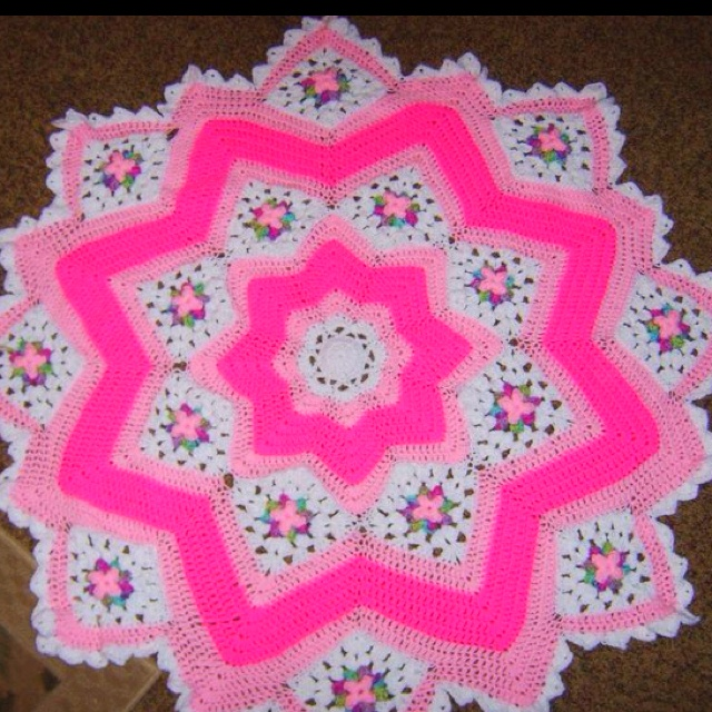 78 best images about Round Ripple, Rugs & Star Type ...