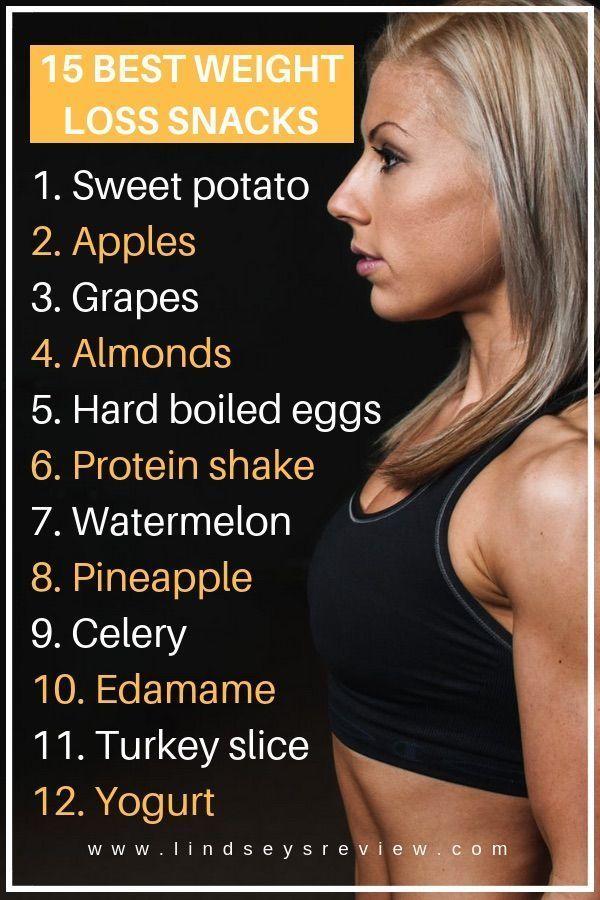15 besten Snacks zum Abnehmen #Loss #Best #Snacks …