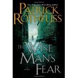 The Wise Man's Fear (Kingkiller Chronicles, Day 2) (Hardcover)By Patrick Rothfuss