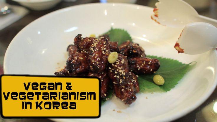 Being Vegan or Vegetarian in Korea [ROK On! #43]