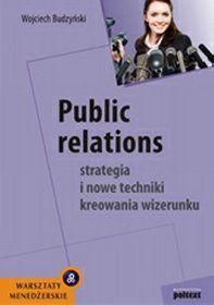Nowe wydanie jednej z najstarszych polskich książek o PR.