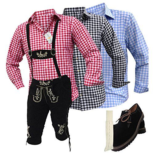#Wiesn #Oktoberfest #Trachten #Anzug #Lederhosen # Trachtenhemden Kniestrümpfe…