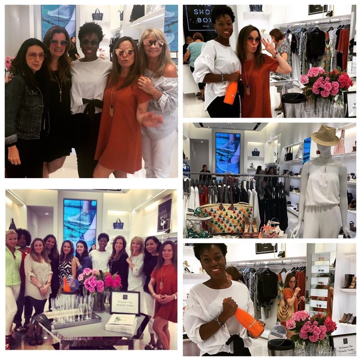 · So much fun at our FemCity Miami Event!! Thank you Fems!!