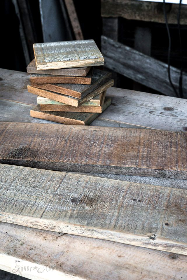 10 Best Ideas About Salvaged Wood On Pinterest Furniture