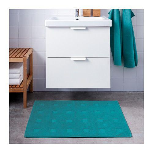 SKOGHALL Dywanik łazienkowy  - IKEA