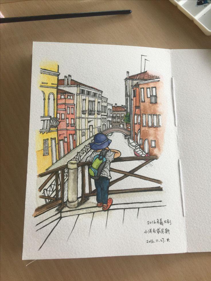 No.3 Son in Viennese