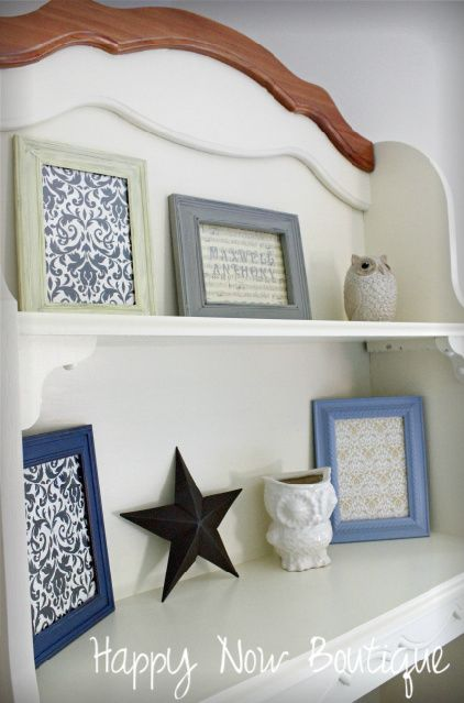 Happy Now: Etsy-Inspired Wall Art