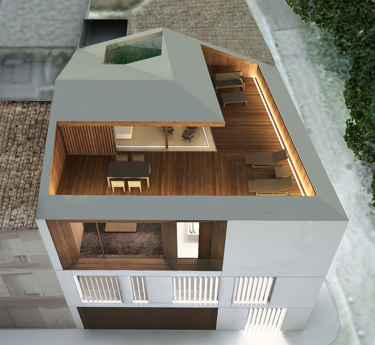 Casa en la Huerta - Ramon Esteve Studio - Work in progress - Spanje - KRION Facade