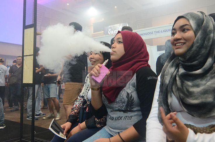 Ketahuilah Apakah Merokok Membatalkan Wudhu yang Tepat