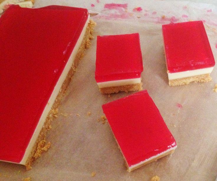 Traditional Slice Recipes