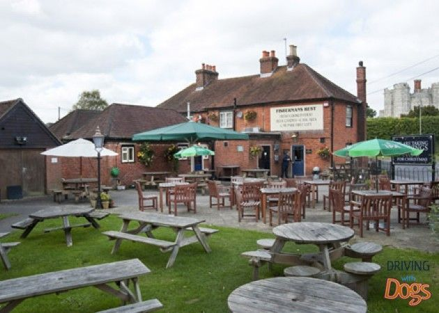 pictures of titchfield england | Photos - Fisherman's Rest, Titchfield, Hampshire