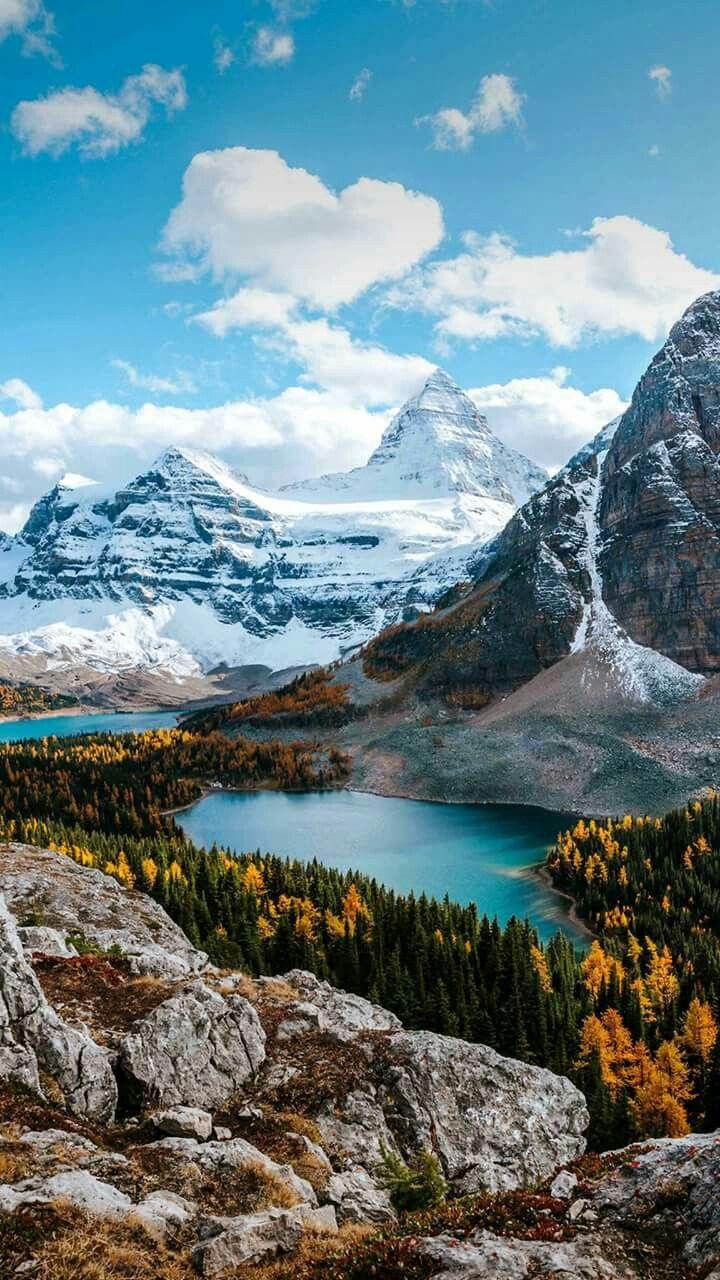 Canada Subscribe Pinterest Piroz Zhok Mountain Landscape Nature Photography Landscape Photography