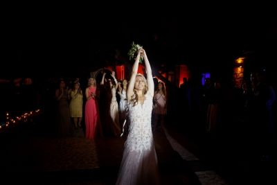 See more of this Majestic Wedding at Melissourgos Tower by Phosart Photography & Cinematography