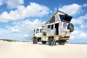 Lastest 4x4 Trailers To Match Africas Unforgiving Terrain  Junk Mail Blog