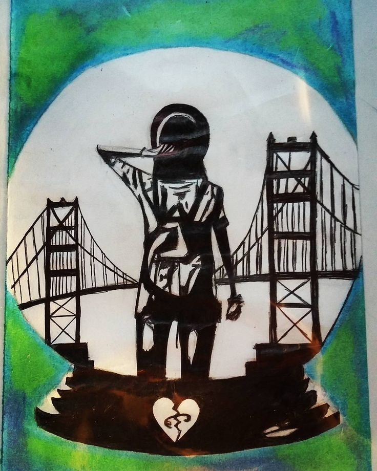 """San Francisco  #song #sanfrancisco #5sosfam #5sosfam #myart #drawing #sketch"""