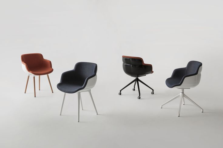 Lively, designed specifically for contemporary lifestyles, with invitingly clean shapes that embrace you comfortably: introducing Choppy sleek! Designed by Favaretto&Partners, Choppy has won the ICONIC AWARD - Interior Innovation Award 2016. www.gaber.it #designchair #interiordesign #lovehome
