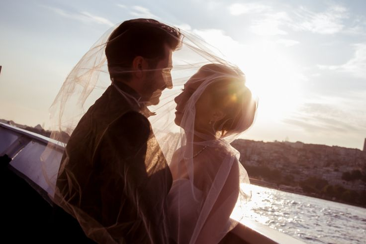 Anna Kosali Düğün Fotoğrafçılığı