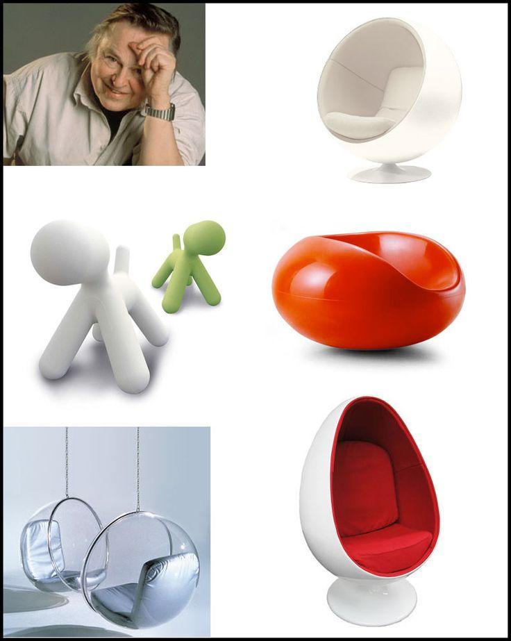 about design eero aarnio on pinterest eero saarinen furniture