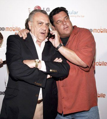 Vincent Curatola - Pictures, Photos & Images - IMDb