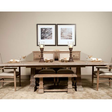 dining tables on pinterest teak to work and farmhouse dining tables