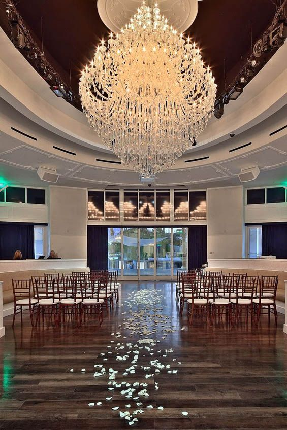 My Hotel Wedding talks about our beautiful wedding locations at The New Tropicana Las Vegas.