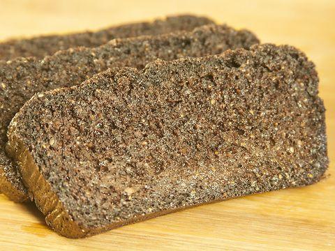 Chia Seed Chocolate Cake – Gluten Sugar and Dairy Free