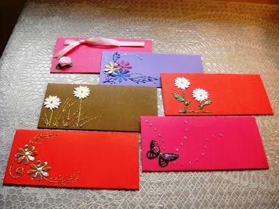 Wedding envelopes 2