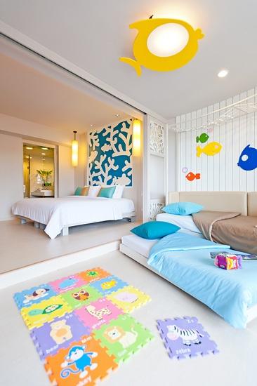 The Sands at Khao Lak (Phuket) -  Family Room
