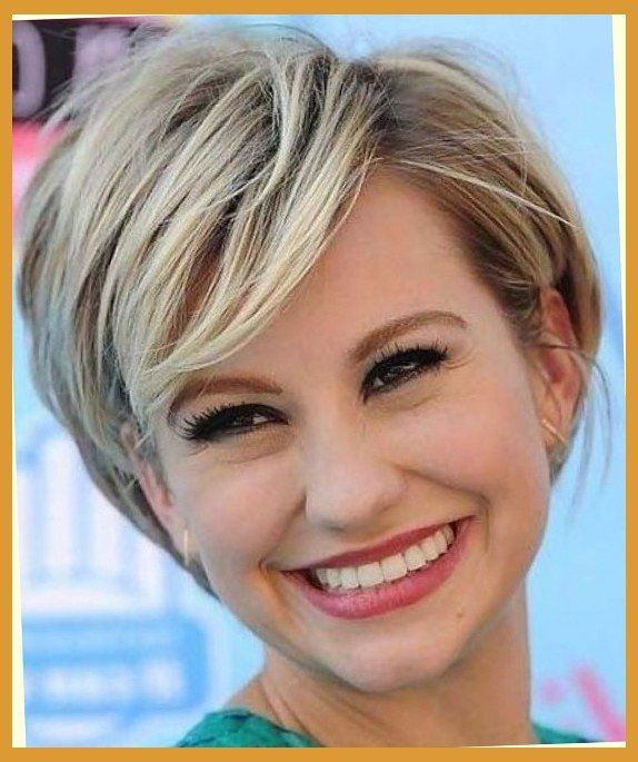 hairstyles for a fat face - Google Search                                                                                                                                                     More