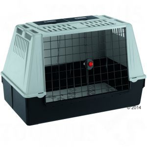 Cage de transport Ferplast Atlas Car 100 II pour chien