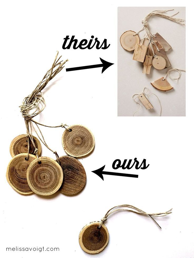 Gifts With Photos On Them Part - 42: These Tags Are Easy To Make And Budget Friendly. Make Up A Dozen And Store  Them Away For Birthday Gifts OR Use Them As ...