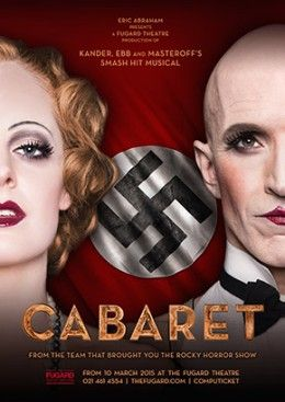 From 10 March 2015 | Fugard Theatre, Cape Town