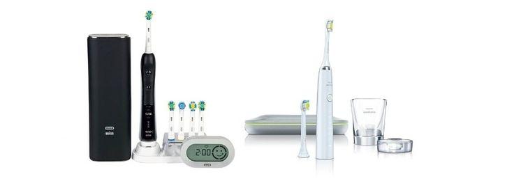 Care sunt avantajele periuței de dinți electrice față de periuța manuală clasică? De ce este este mai bună periuța electrică și mai ușor de folosit? Cu ce te ajută la igiena dinților, la sănătatea gingiilor? #tooth