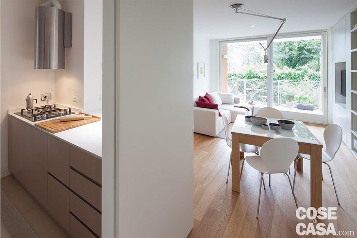 Oltre 25 fantastiche idee su appartamenti piccoli su for Arredare appartamento seminterrato