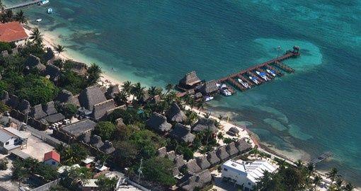 Ramons Resort | Belize
