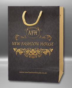 New Fashion House