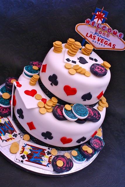 Las Vegas @Manuel Schneider Miranda next birthday!? lol