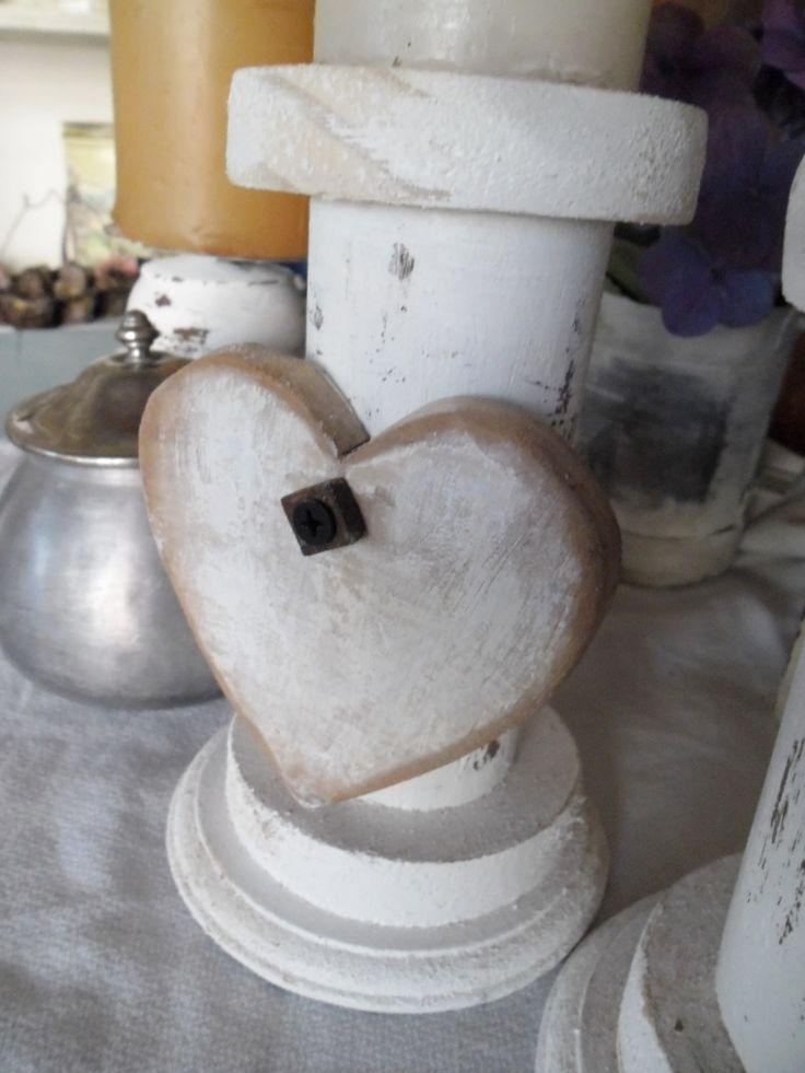 Corazón de madera. https://www.facebook.com/nada.sepierde.5
