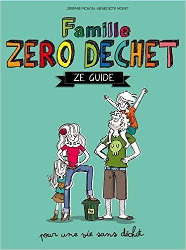 Famille Zéro Dechet