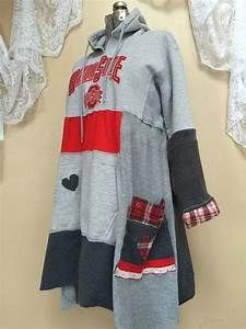 1000+ ideas about Upcycled Clothing on Pinterest | Sweater ...