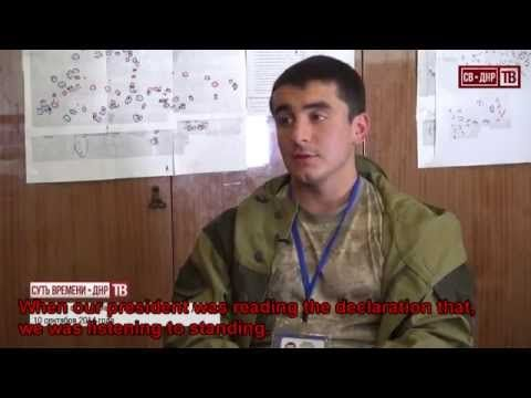 War in Ukraine Interview with volunteer from South Ossetia. War in Ukraine,Lugansk,Donetsk,Mariupol,War in Donbas,New Russia,Resistance Army september 2014,oktober 2014,december 2014,21, 22, 23, 24, 25, 26, 27, 28, 29, 30, 31, Right sector,real fight,the fighter,horror,genocide,from the US,rebels, separatists,South-East, mercenaries, foreign, military, company, UN, EC, Polish, american, Russian Army,militia, militias, Aydar, batallion, Grad, RSZO, ,volunteers,South Ossetia, interview