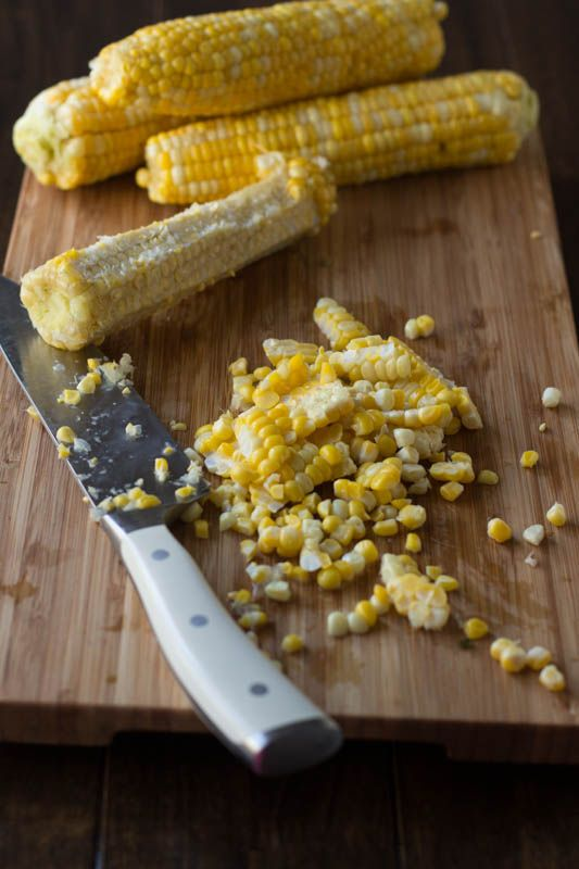 how to freeze corn at ohsweetbasil.com