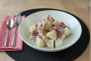 How to Boil Red Potatoes (5 Steps) | eHow