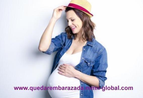 Métodos Naturales Para Quedar Embarazada Rápido