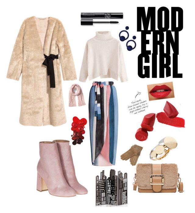 """Modern girl"" by maria-bugini on Polyvore featuring мода, Mara Hoffman, Laurence Dacade, Rebecca de Ravenel, Maison Fabre и modern"