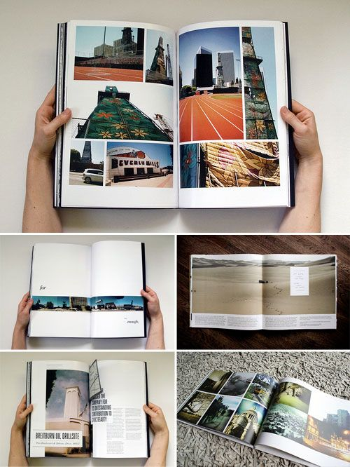 Great photo book links.